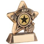 RF405 Art Mini  Award